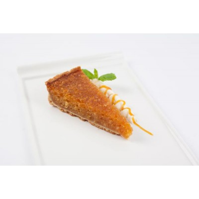Traditional Baked Treacle Tart