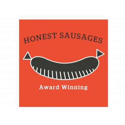 Pork, Tomato & Basil - Honest Sausages 1 kg