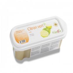 Lime Puree - 1kg Frozen