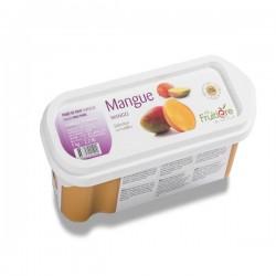 Mango Puree - 1kg Frozen