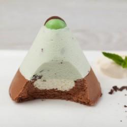 Individual Chocolate Mint Tree
