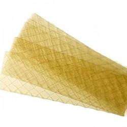 Gelatine - Gold Leaf 1kg