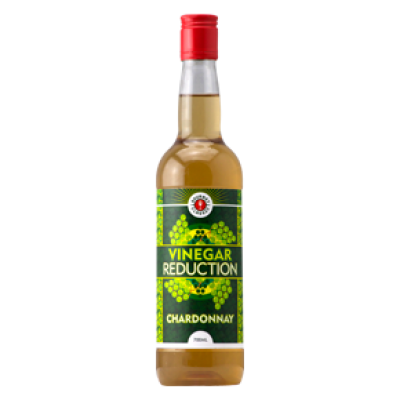Chardonnay Vinegar Reduction 700ml