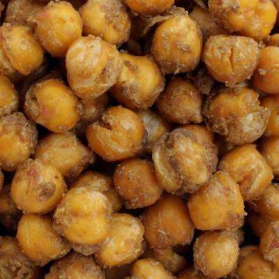 Chick Peas - Spiced Roast - 2.5kg