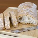 Ciabatta Loaf (23 x 250g)