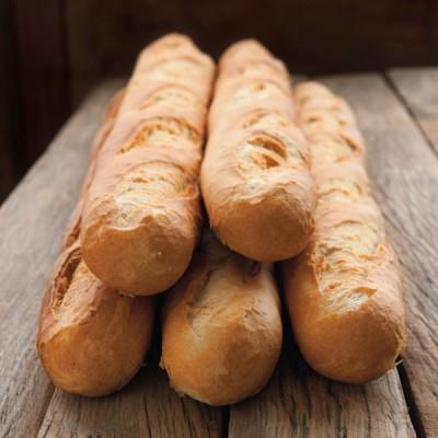 Baguettes - Large x 40