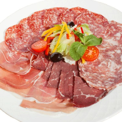 Anti Pasti Sliced - 120g (3 Types)