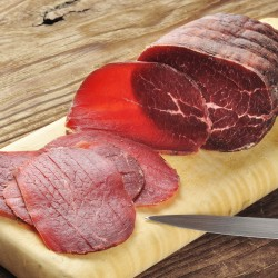 Bresaola Sliced - 250g