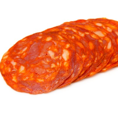 Chorizo Sliced - 100g