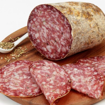 Finocchiona Salami - 3kg