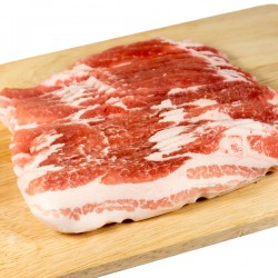 Panchetta - Smoked & Sliced 500g