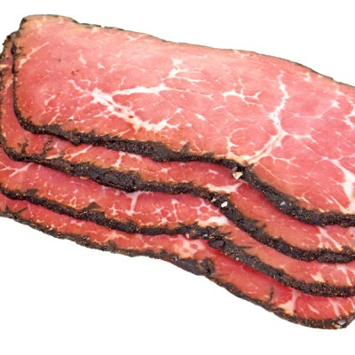 Pastrami Sliced 500g