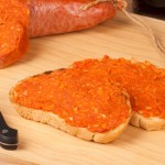 Sobrasada - Spreading Chorizo - 300g