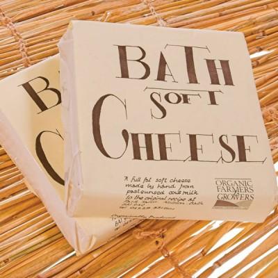 Bath Soft 260g