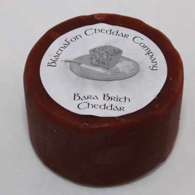 Bara Brith Cheese 200g