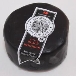 Snowdonia Mature - 200g Black Bomber