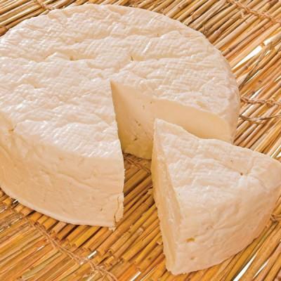 Caws Y Craig Goat Cheese 1kg