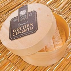 Golden Cenarth -Truckle - 200g