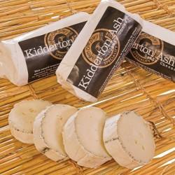 Kidderton Ash Cheese 150g
