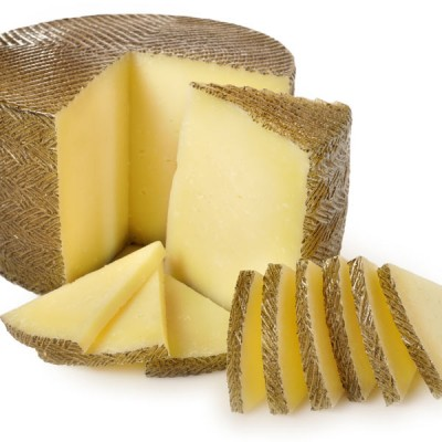 Manchego Matured