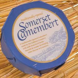 Somerset Camembert 220g