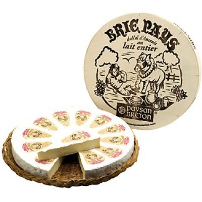 Brie De Pays - 2.5kg