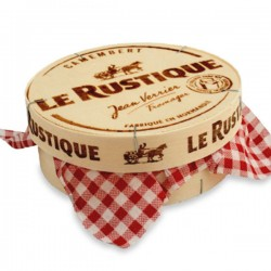 Camembert - Rustique - Large