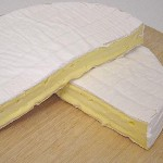Channel Island Brie