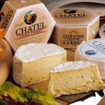 Chatel Brie 200g