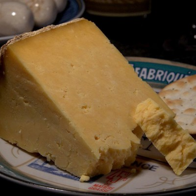 Cheshire Cheese - White