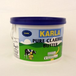 Clarified Butter - Tub