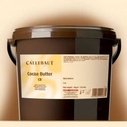 Cocoa Butter - 850g