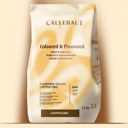 Easimelts - Cappuccino - 2.5kg