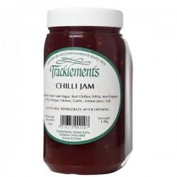 Chilli Jam 1.4kg