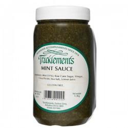 Mint Sauce Concentrate - 1.3kg Tub
