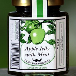 Apple & Mint Jelly - 3kg