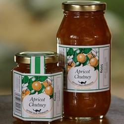 Apricot Chutney 2.5kg
