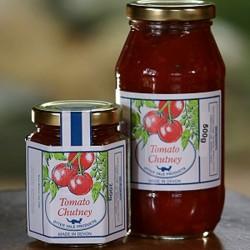 Tomato Chutney - Farmhouse 2.5kg