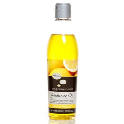 Lemon Garnishing Oil 250ml