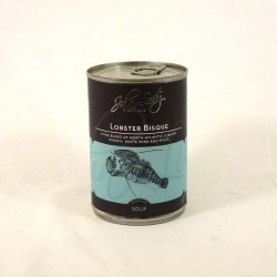 Lobster Bisque Soup 392g Tin