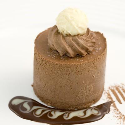 Belgian Chocolate Truffle - Individual x 20