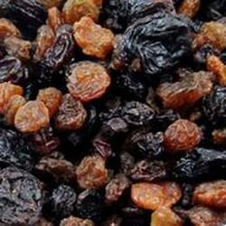 Vinefruit Mix Dried