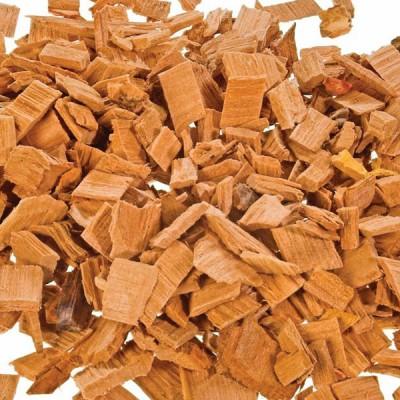 Hickory Wood Chips - 1kg bag