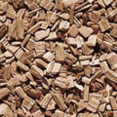 Oakwood Chips - 1kg Bag