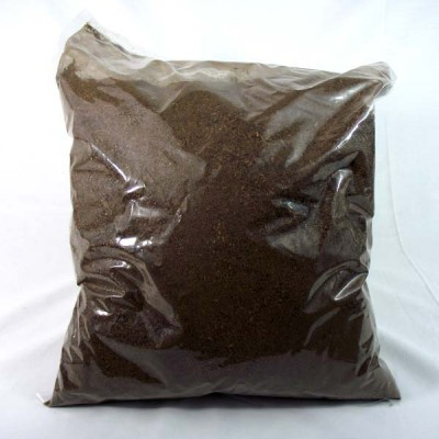 Whisky Oak Smoking Chips - 1kg