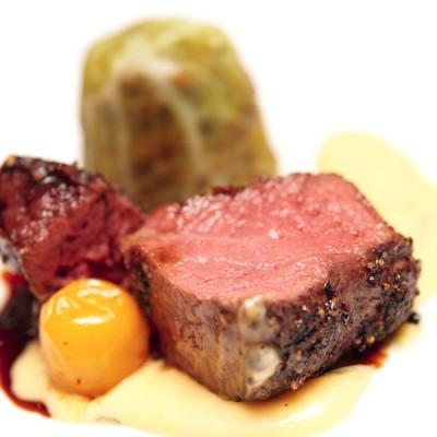 Horse Haunch Steaks