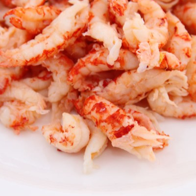 Crayfish Tails In Brine Peeled - 1.5kg Tub