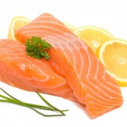 Salmon Supremes - Skinless & Boneless