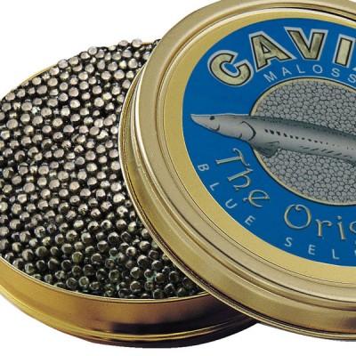 Caviar Malossol 30g Jar