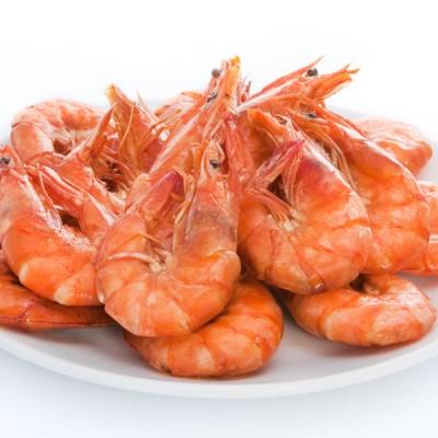 Crevettes 20-30 x 2kg